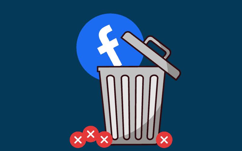 איך למחוק חשבון פייסבוק-5