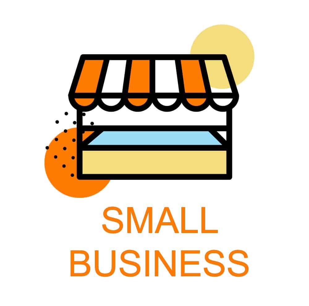 קידום עסקים קטנים באינטרנט