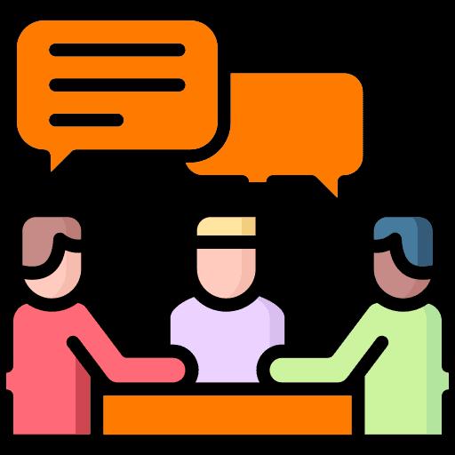 איך לשמור על יחסי אנוש טובים בעבודה ובעסק מול הלקוחות