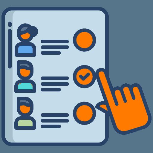 איך יוצרים רשימת תפוצה בוואטסאפ